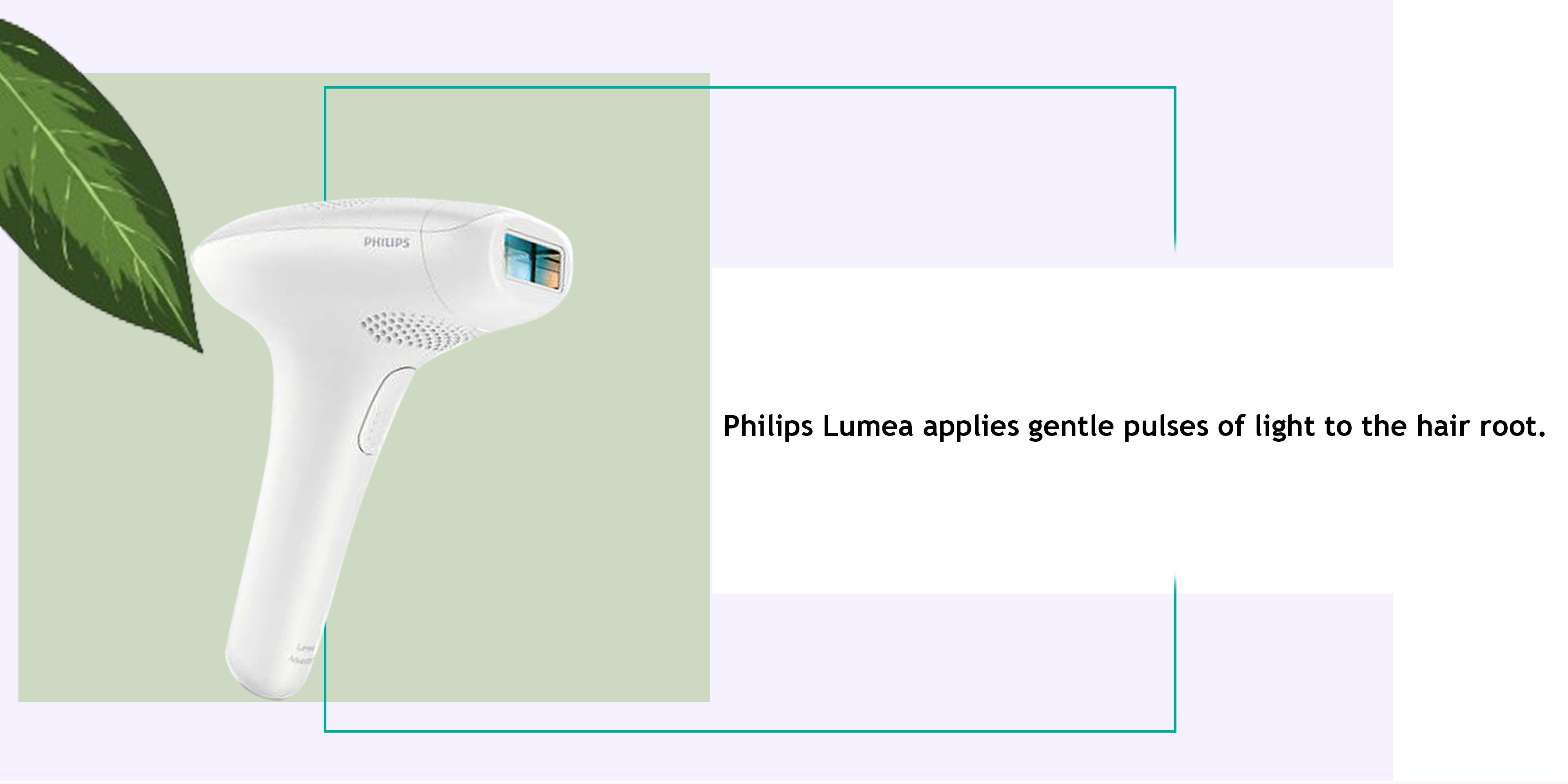Shop Philips Ipl Lumea Hair Removal Device White One Size Online