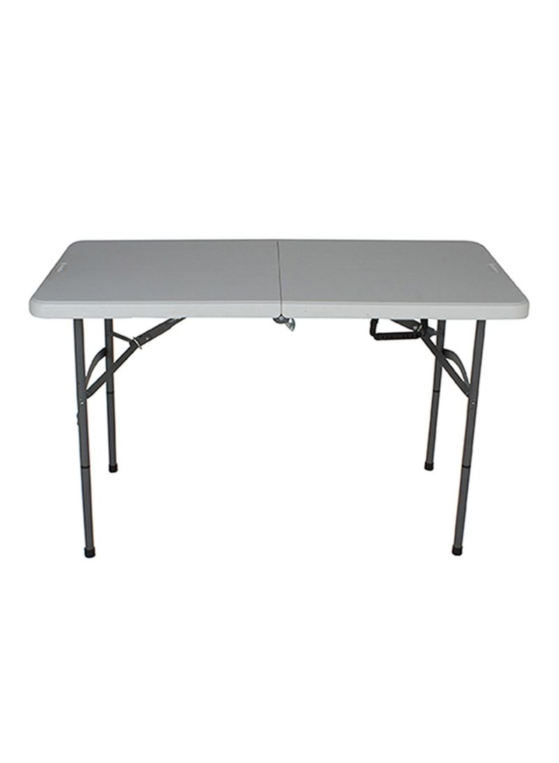 Picture of: Shop Cosmoplast Foldable Picnic Table Grey Online In Dubai Abu Dhabi And All Uae