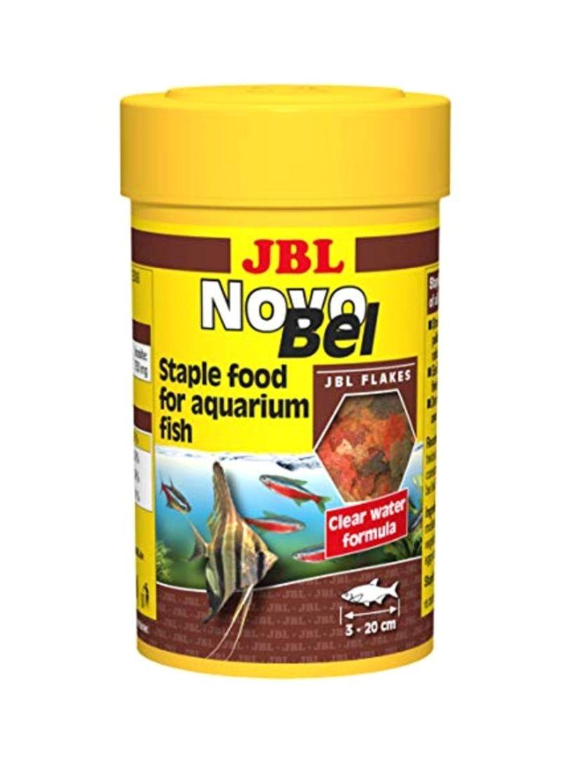 Shop Jbl Staple Food For Aquarium Fish Multicolor 100ml Online In Dubai Abu Dhabi And All Uae