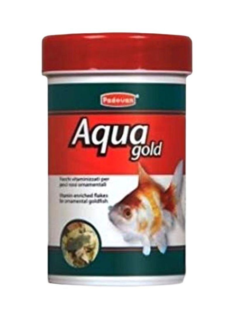 Shop Padovan Aqua Gold Fish Food 100ml Online In Dubai Abu Dhabi And All Uae