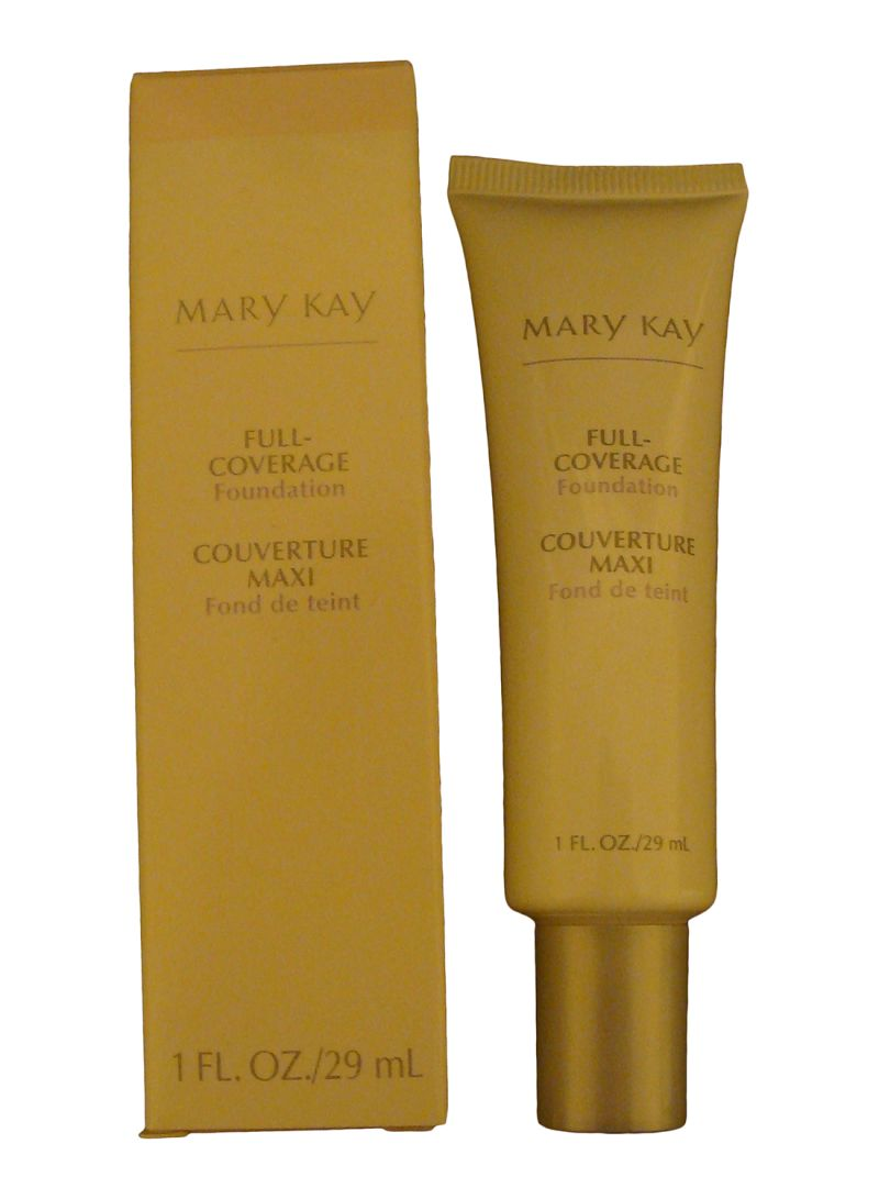 Buy Now Mary Kay Full Coverage Liquid Foundation Ivory 202 With Fast Delivery And Easy Returns In Dubai Abu Dhabi And All Uae