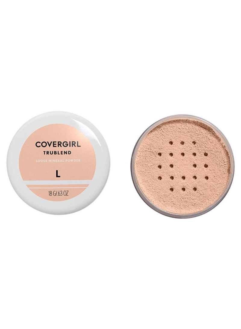 Covergirl Trublend Loose Mineral