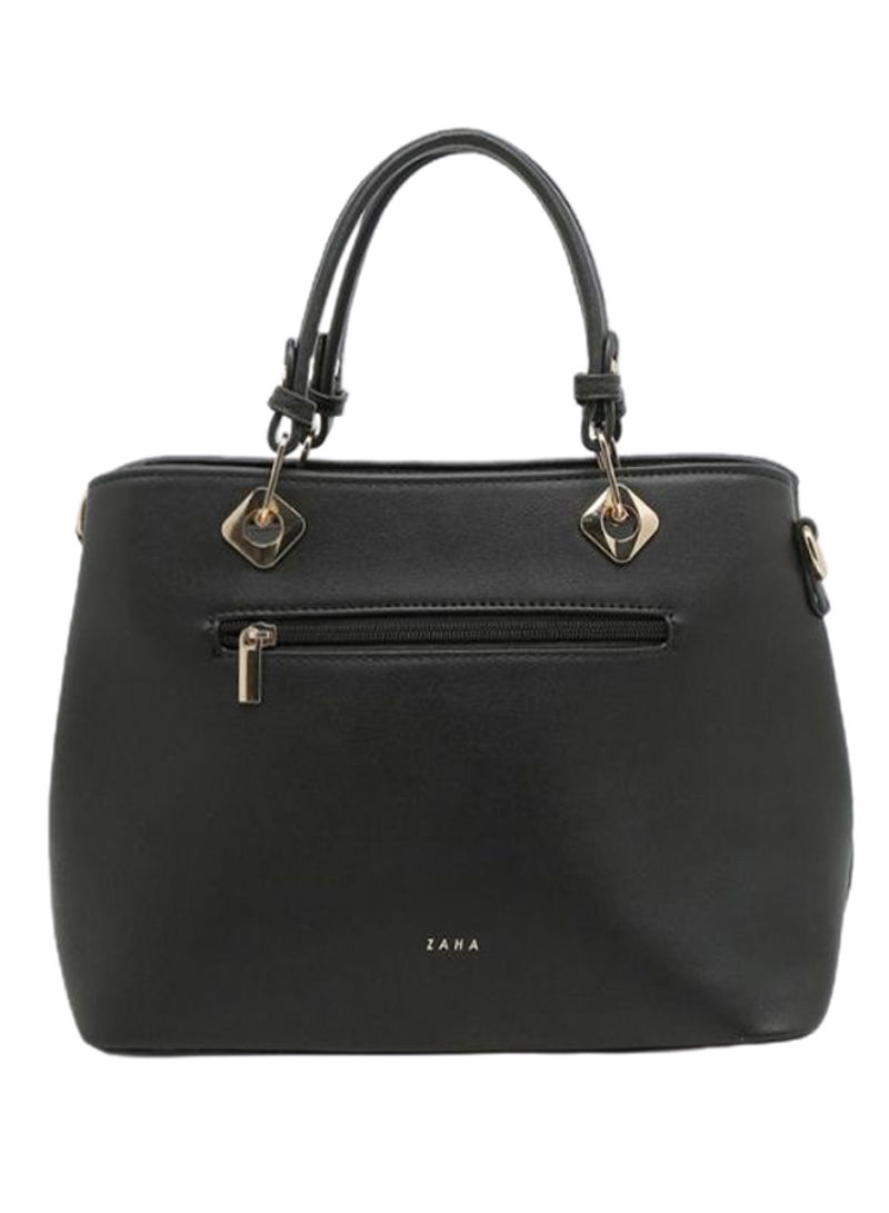 Shop Austin Reed Top Handle Shoulder Bag Black Online In Dubai Abu Dhabi And All Uae