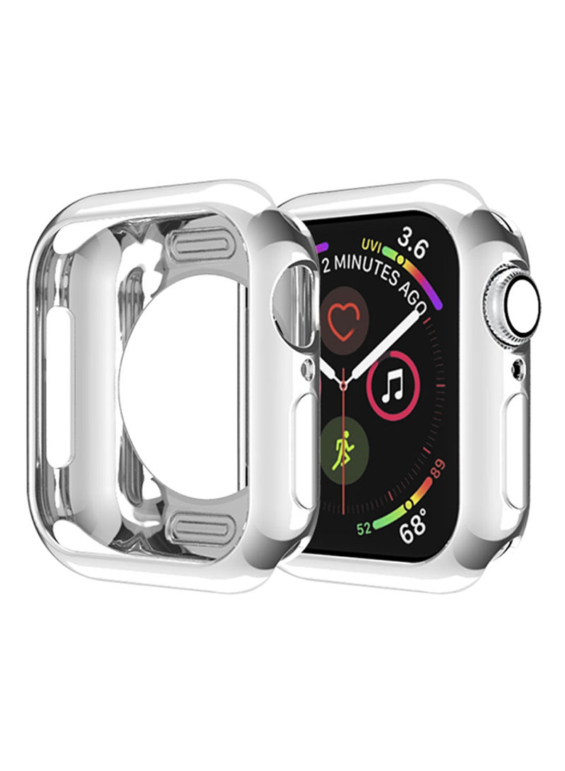 - Protective Case Cover For Apple Watch Series 1/2/3 38mm